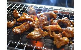 味付豚ホルモン(ハラミ)味噌 250g