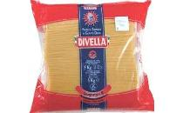 ディヴェッラ スパゲティーニ NO9(1.55㎜) 5kg