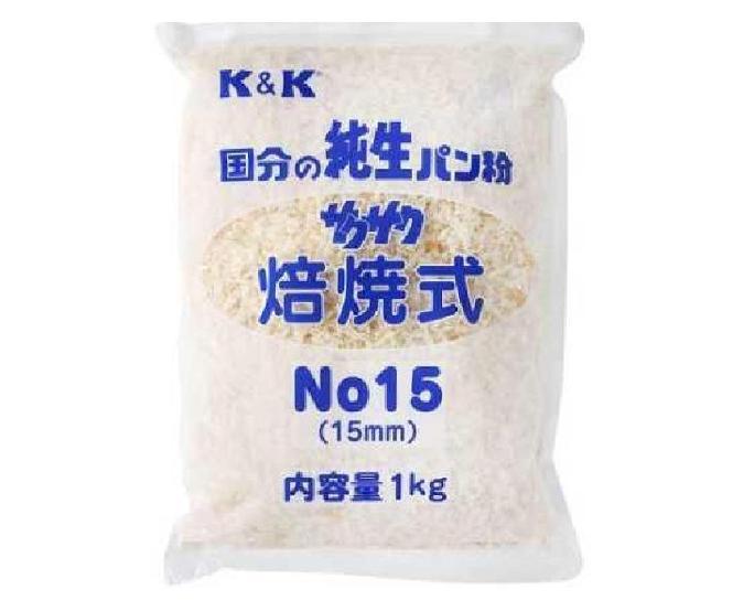 純生パン粉(荒目)1kg