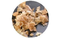 フィオッキディサーレ キプロス結晶塩スモーク(燻製) 160g