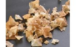 キプロス結晶塩スモーク(燻製) 160g