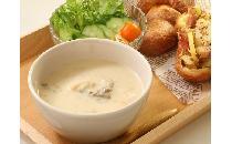【ボール】食べる野菜スープ(クラムチャウダー) 5食