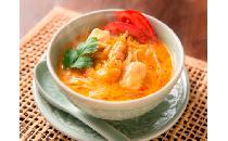 【ボール】アジア薫る[シンガポール]ラクサスープ 2食