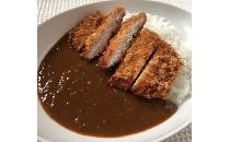 カツカレー用カレーソース中辛 1食