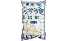 うずら卵水煮(国産) 60個