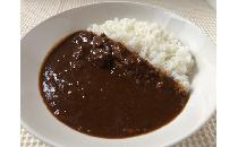 ビーフとオニオンの欧風カレー 1食