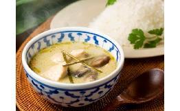 アジア薫る[タイ]グリーンカレー 2食