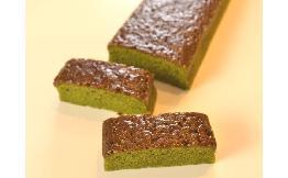 フリーカットケーキ 抹茶ブラウニー 1本