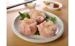 華やぎ色の海鮮焼売(かに) 30個