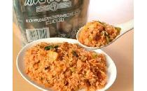 カルビキムチ炒飯 5食