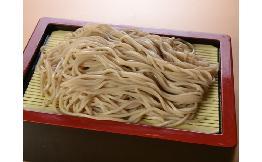 【ケース】麺始め 冷凍そば 5玉×8袋