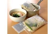 シンプルうどんセット(メッシュ袋入り) 1食