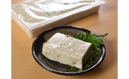 そば豆腐(そばの実入り) 500g
