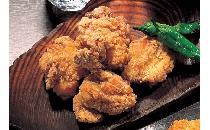 鶏ももうま塩竜田揚げ 1kg
