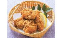 国産若鶏むね肉の唐揚げ 1kg
