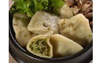 パクチー(香菜)水餃子 1kg
