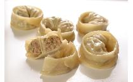 肉マンドゥ(韓国餃子) 15個