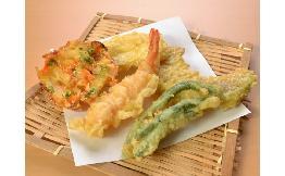 【ケース】天ぷらセット(24食分)