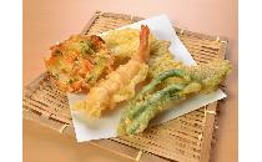 天ぷらセット(24食分) 1箱