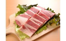 【アメリカ産】アンガス牛バラ焼肉用カット(5mm) 1kg