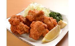 鶏もも唐揚げ 中国産〈日鉄〉 1kg