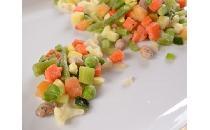 ミックス野菜(ミネストローネ用) 450g