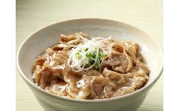 牛カルビ丼の具(塩だれ)〈どんぶり屋〉 5食