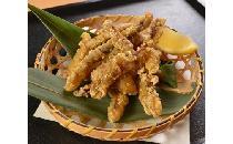 花椒香る おつまみいか天ぷら 1kg