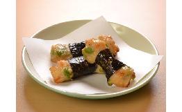 いか海苔巻き(枝豆)500g