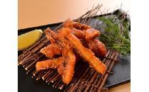 おつまみいかの一味唐辛子天ぷら 1kg