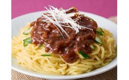ジャージャー麺の具 5食