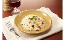 グリル野菜のチーズリゾット(大麦入り) 1食