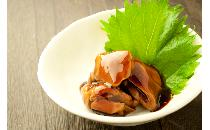 【国産】しっ鶏レバー(たれ) 500g