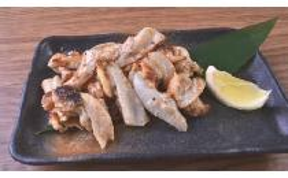 直火焼 鶏ヤゲンナンコツ 500g