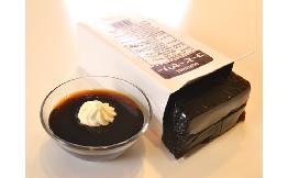 コーヒーゼリー(パック)〈守山〉 1000ml