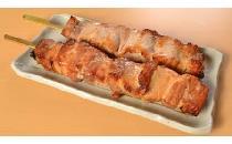 豚バラ素焼 大串 5本