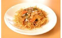 中華あんかけの具(醤油味) 5食