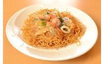 中華あんかけの具(海鮮しお味) 5食