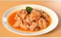 【国産】親鶏ぼんじり味付き 150g