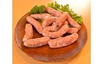 シポラタ カンパニャルド(豚挽肉の生ソーセージ) 20本