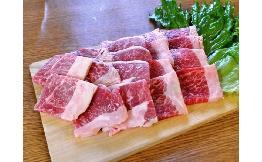 牛カルビスライス(牛脂注入肉) 500g