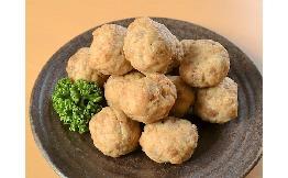 【国産】肉だんご(約10g) 1kg