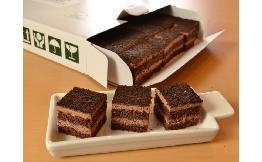 プチカットケーキ チョコ 1台