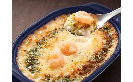 えびとチーズのドリア(トレー入り) 1食