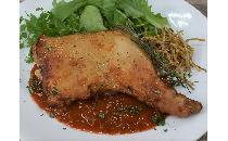 【タイ産】ローストチキンレッグ(プレーン) 5本