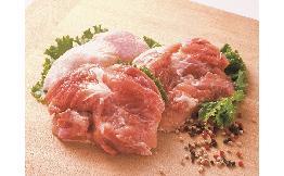 鶏モモ肉 正肉2kg(200gアップ) 2kg