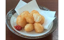 にんにくの天ぷら 1kg