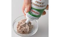 ザーネワンダー ホイップクリーム(チョコレート) 250ml