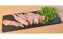 香鶏-かおりどり- ささみ 1kg