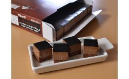 ミニカットケーキ レアーチョコ 1台